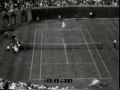 1929 Wightman Cup Tennis