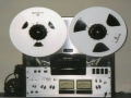 Sony TC-755 Reel to Reel Tape Deck