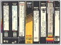 VHS-Before There Was Netflix
