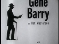 Bat Masterson Star Gene Barry Dies at 90