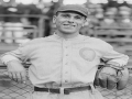Fred Snodgrass 1912 World Series Goat