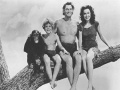 Cheetah the chimp from 1930s Tarzan Movie Dead at 80