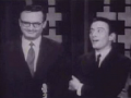 Steve Allen and Lenny Bruce