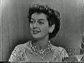 Rosalind Russell on Whats My Line