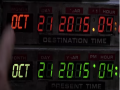Today Is Back To The Future Day