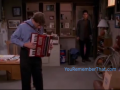 Everyone  Loves  Raymond-  Cousin  Gerards  Accordion