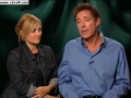 TVLand Interviews Greg and Marcia Brady