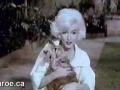 Marilyn and The Spaniel Cut Up