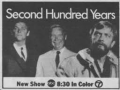 The Second Hundred Years - Sitcom Flop