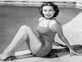 Jeanne Crain  The Girl Next Door