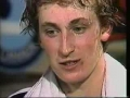 Wayne Gretzky Interview 1980