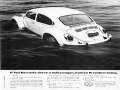 National Lampoon Ted Kennedy VW Ad