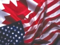Canadian Hockey Fans Finish US Anthem