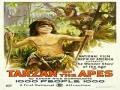 Gordon Griffith - First Movie Tarzan