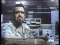 Headline News - Deaths of Gale Gordon and Wolfman Jack- July 1995