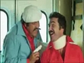 CANNONBALL Run - some PG language