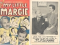 My Little Margie Comic Book  1955