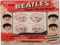 Beatles Magnetic Toy
