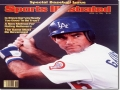 Ironic Steve Garvey SI Cover