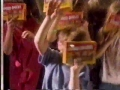 Kraft Handi Snacks Commercial 1991