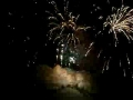 35 seconds of Mount Rushmore fireworks - grand finale