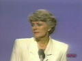 Geraldine Ferraro Passes at Age 75