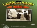 Laurel and Hardy - The Music Box