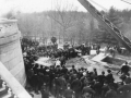 1901 Exhumation of Abraham Lincoln