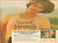 Avon Sweet Honesty