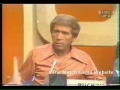 Buck Owens Match Game Gaffe