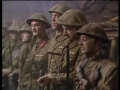 Blackadder Goes Forth - Final Scene