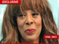 Donna Summer Passes at age 63