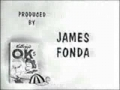Dennis The Menace Kelloggs Commercial and End Credits