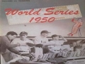 1950 World Series - Yankees vs Phillies
