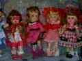 1950 Doll Collection