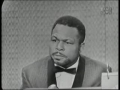 Archie Moore on Whats My Line