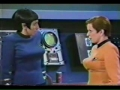 The Carol Burnett Show- Star Trek Parody