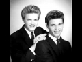 All I Have To Do Is Dream - Everly Brothers.