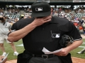 Jim Joyce Blown Call Incident