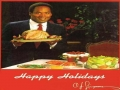 OJ Simpson Wishes You A Happy Holiday