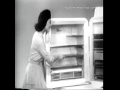 1956 Frigidaire Cold Pantry