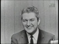 Liberace on Whats My Line 1956