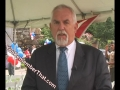 Interview with John Ratzenberger