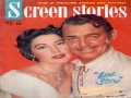 1951 Screen Stories