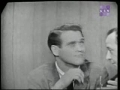 Paul Newman on Whats My Line