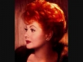 That Beautiful Redhead Lucille Ball