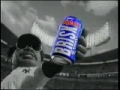 New York Yankees Brisk Iced Tea Commercial