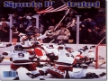 SI Cover 1980 American Olympic Hockey Team
