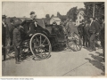 Theodore Roosevelt - Near Fatal Carriage Accident