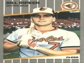 Billy Ripken Baseball Card Obscenity